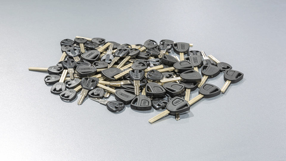 key service – the easy way for spare keys